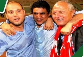 بعد رفض كبار الفريق المشاركة في التربص: هل سيتّهم شرف الدين من جديد حسين جنيح والجزيري؟