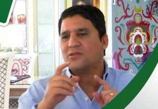زياد الجزيري يهاجم الجمل ويقول : تعرضت لتهديد بالقتل ولا أبحث عن حصانة سياسية
