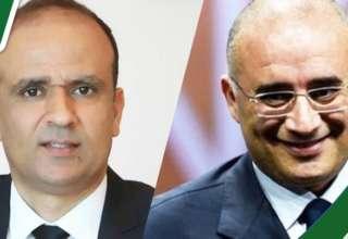 يهم الجريء وبوشماوي : منافس كلاسيكي شرس يعلن موقفه من انتخابات رئاسة الكاف