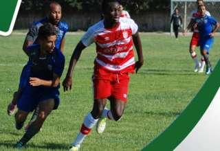 لاعبو الإفريقي يرغبون في رحيل باسيرو