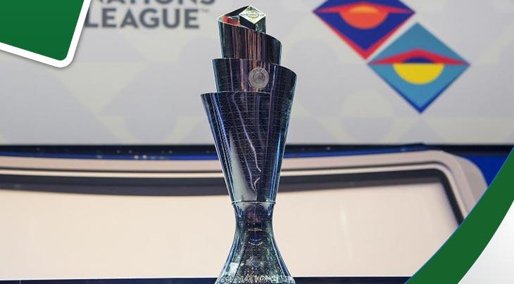 برنامج مواجهات الدفعة الثانية من دوري الأمم الأوروبية