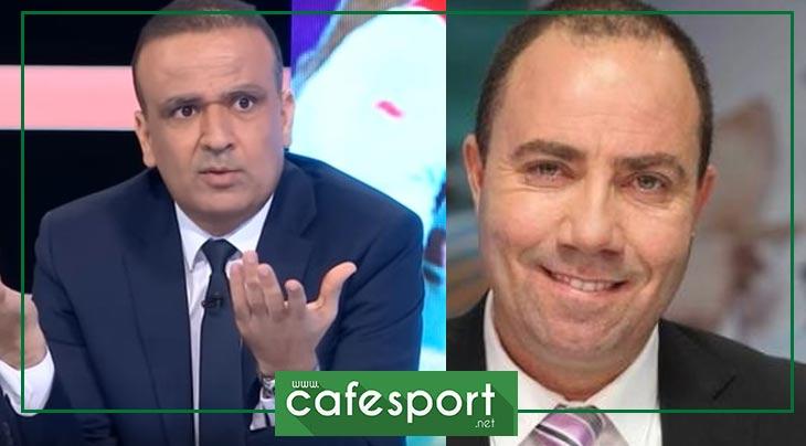 علي عباس يوجّه سهامه الحادة الى الجريء