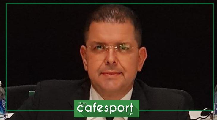 حامد المغربي : عدم تزكية بوشماوي هو سبب الحملة ضد رئيس الجامعة