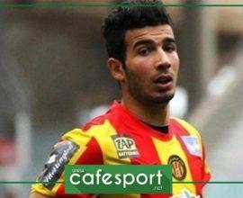 هيثم الجويني يقترب من البطولة التونسية
