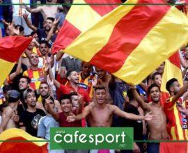 مصير غامض للاعب الترجي رغم العرض الليبي