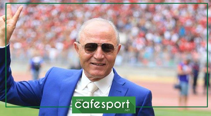 بعد اجتماعه بالأحباء : رضا شرف الدين يشرع في تفعيل وعوده