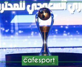 مدرب تونسي رحالة يلتحق بالدوري السعودي