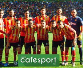 الترجي يفتقد مجهودات 6 لاعبين في مواجهة الملعب التونسي
