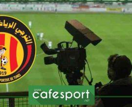 ثلاث قنوات تلفزية تنقل مباراة الترجي الرياضي وتونغيث السنغالي