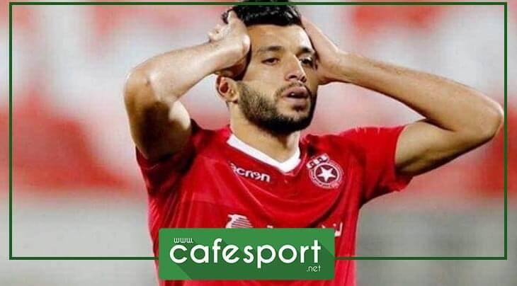 بن عمر يعلن التمرد في النجم الساحلي