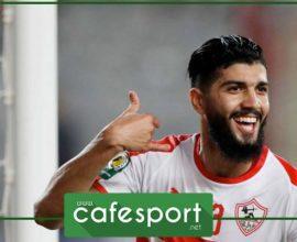 لانهاء الجدل : الجامعة المصرية تتدخل لحسم مصير فرجاني ساسي