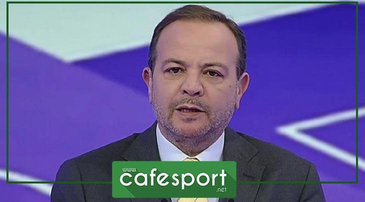 هشام الخلصي يثير الجدل..التفاصيل