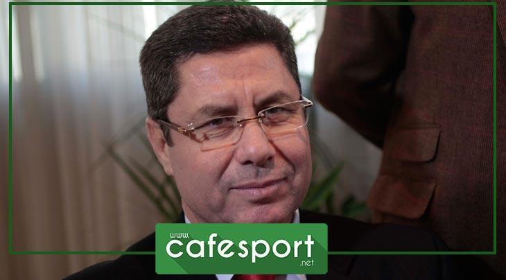 بوصيان يباغت وزيرة الرياضة بقرار مفاجىء