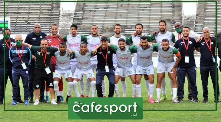 كأس تونس : التشكيلة المحتملة لنادي حمام الأنف في مواجهة الافريقي