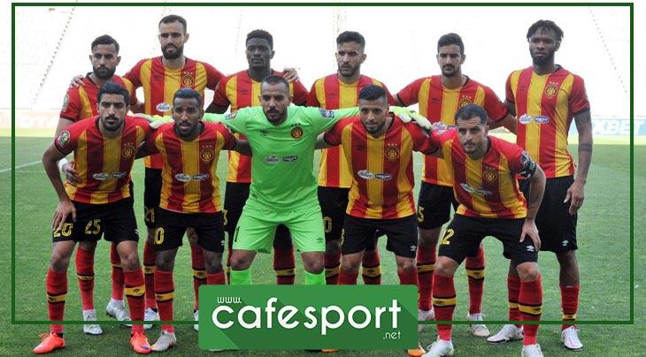 كأس تونس : هذه تشكيلة الترجي في مواجهة النجم