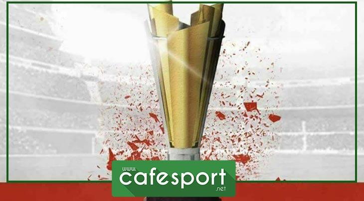 نتائج قرعة الدور 16 من كأس تونس