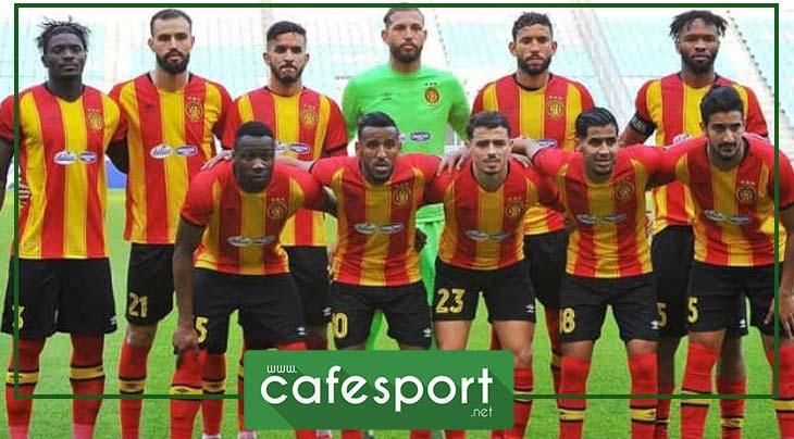 الترجي الرياضي: تغييرات بالجملة ضد النادي البنزرتي