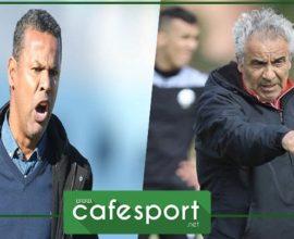 فوزي البنزرتي يضرب مجددا في كأس المغرب..وأول سقوط لجردة