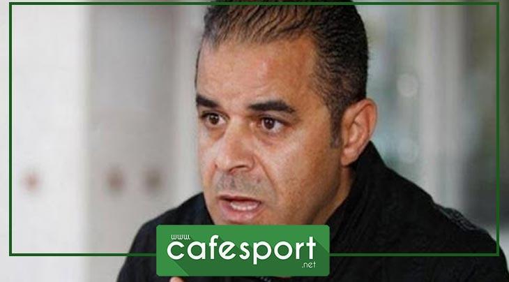 جمال ليمام : رئيس البقلاوة محبّ للترجي ولا يعرف وزن كرة القدم..وهنالك تلاعب وفساد في الجمعية