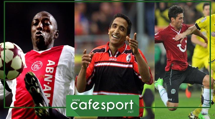 الكشف عن 10 أفضل لاعبين تونسيين في القرن 21..واتهامات بالمحاباة