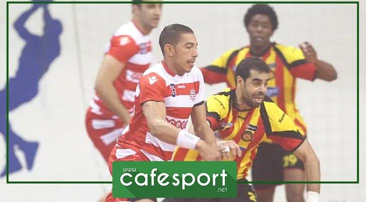 بث مباشر لمباراة النادي الافريقي - الترجي