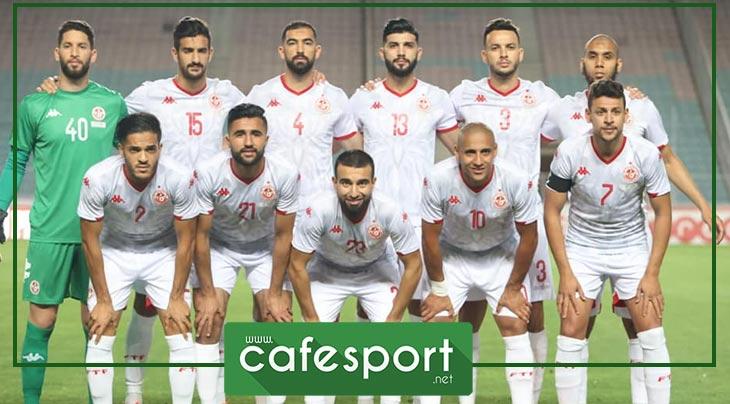تشهد تغييرات كثيرة.. هذه تشكيلة تونس في مواجهة الجزائر