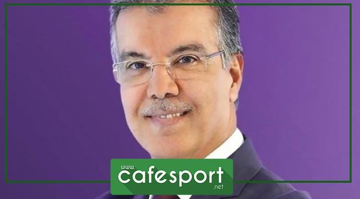 طارق ذياب : ارجو ان يستوعب الترجي الدرس من الهزيمة ضد الاهلي