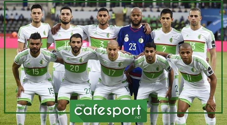على خطى بدران : نجم ليتوال يلتحق بمنتخب الجزائر قبل الدربي في رادس