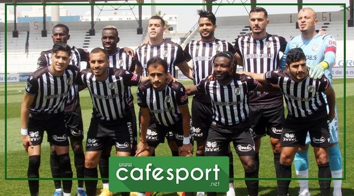 كأس تونس : التشكيلة المحتملة للنادي الصفاقسي في مواجهة الافريقي