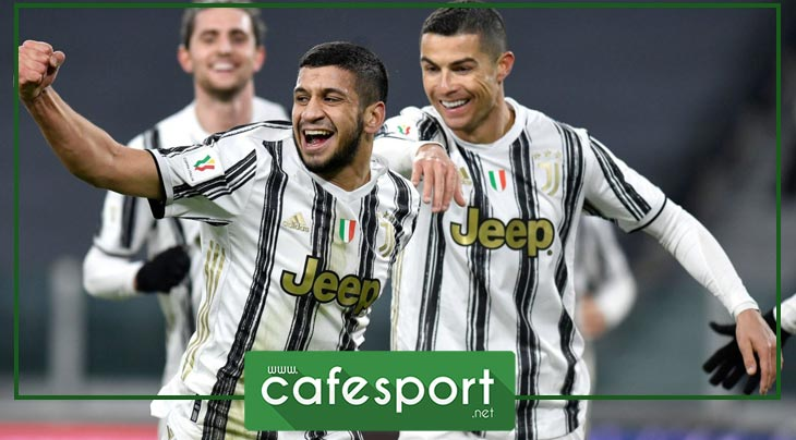 نجم منتخب ايطاليا يفرض وجهة جديدة لحمزة رفيع