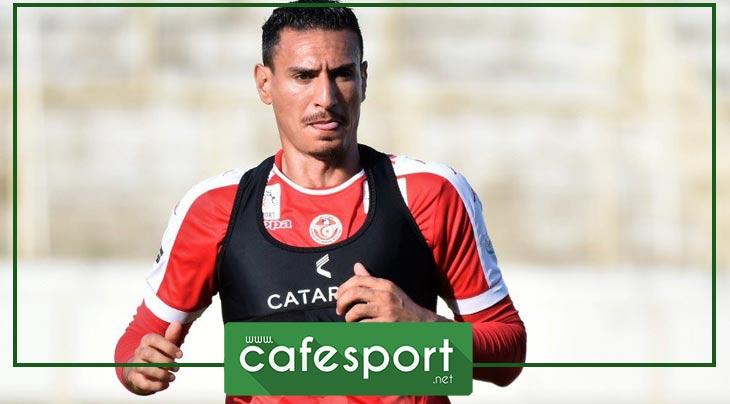 العواضي يلتحق بمدرب تونسي في هذا النادي العريق؟