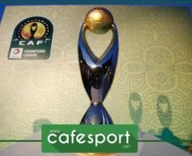 بعد معلول : حضور ملفت لتونسي بارز في النهائي القادم لدوري أبطال افريقيا