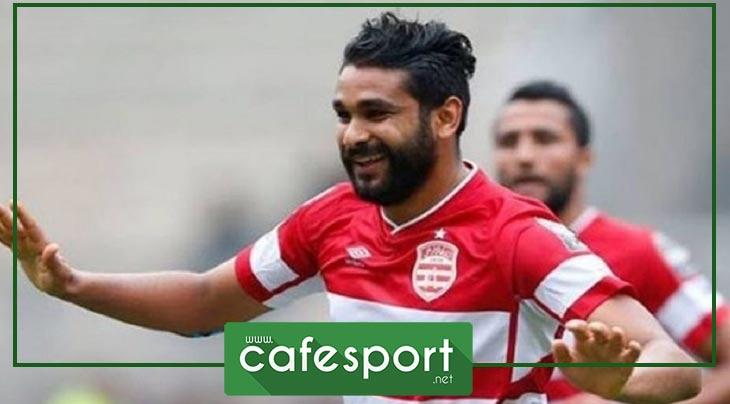 بلال العيفة يرفض عرض مدربه السابق