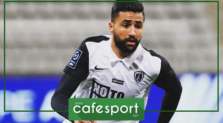 علي العابدي يعوّض دوليا تونسيا في فريقه التركي
