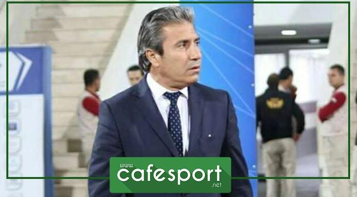 نبيل الكوكي يفقد صدارة الدوري الجزائري