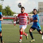 صور مباراة هلال مساكن 1-3 النادي الافريقي