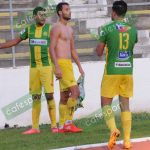 صور مباراة الترجي التونسي - مستقبل المرسي