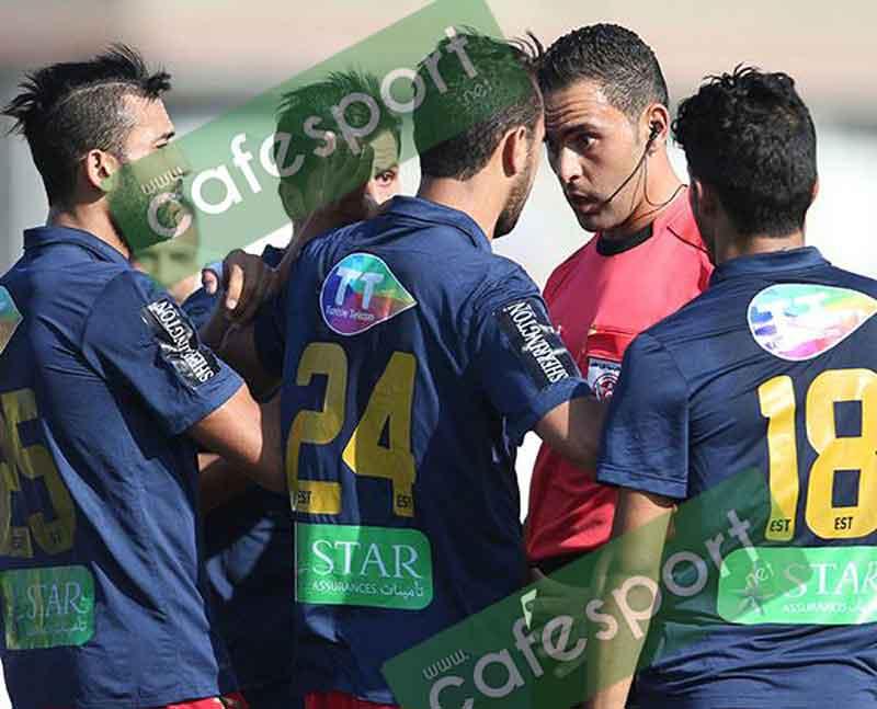 النادي البنزرتي- الترجي الرياضي 2- 3